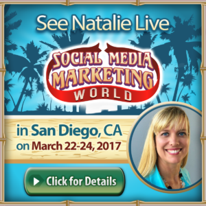 Natalie Eckdahl at SMMW17