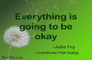 Episode 24: Julie Fry