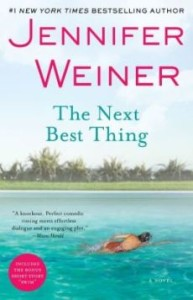 The Next Best Thing by Jennifer Weiner from Episode 32: Lisa B. Marshall - BizChix