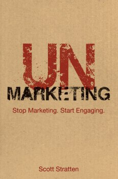 Julie Cole - Unmarketing