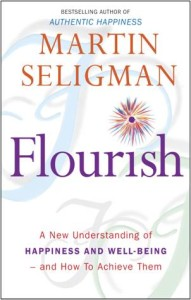 Dreamer or Flourish by Martin Seligman from Molly Mahar - BizChix.com