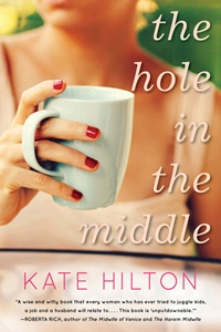The Hole in the Middle by Kate Hilton from Episode 35: Danielle Botterell - BizChix.com