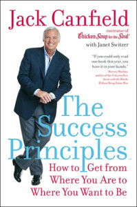The Success Principles by Jack Canfield from Billy  Murphy - BizChix.com