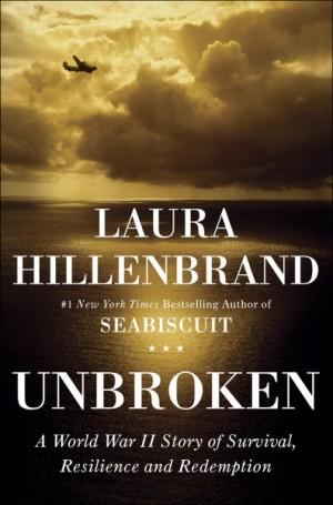 Unbroken by Laura Hillenbrand from CC Sofronas - BizChix.com