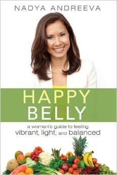 Happy Belly by Nadya Andreeva from Episode 69: Brianne Grogan of FemFusion Fitness - BizChix.com