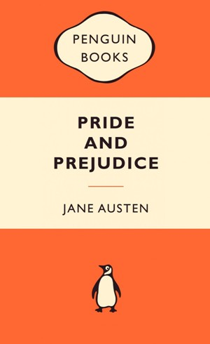 Pride and Prejudice by Jane Austen from Gemma Beriman - BizChix.com