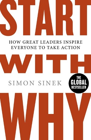 Start with Why by Simon Sinek - BizChix.com