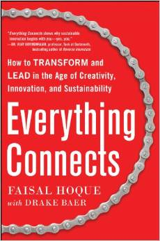 Everything Connects by Faisal Hoque - BizChix.com
