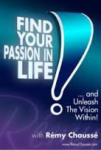 Find Your Passion In Life