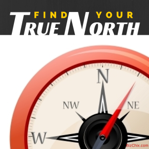 Find your true north from Episode 102: Sara Holoubek, CEO and founder of Luminary Labs - BizChix.com