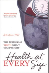 Health At Every Size by Linda Bacon from Isabel Duke - BizChix.com