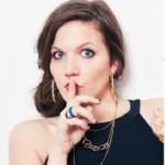Ep 121: Stop Fighting Food with Isabel Foxen Duke - BizChix.com