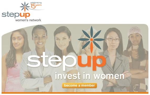 StepUp Women's Network - BizChix.com