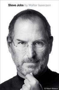 Steve Jobs by Walter Isaacson - BizChix.com