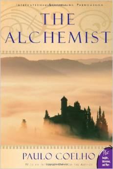 The Alchemist by Paulo Coelho - BizChix.com