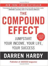 The Compound Effect by Darren Hardy - BizChix.com