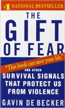 The Gift of Fear by Gavin de Becker - BizChix.com