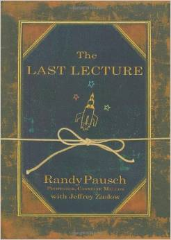 The Last Lecture by Randy Pausch - BizChix.com