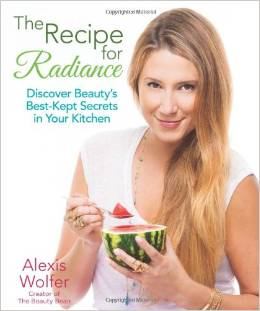 The Recipe for Radiance by Alexis Wolfer - BizChix.com
