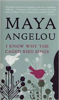 I Know Why the Caged Bird Sings by Maya Angelou - BizChix.com