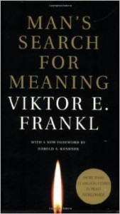 Man's Search For Meaning by Viktor Frankl - BizChix.com