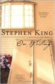 On Writing - A Memoir Of The Craft by Stephen King - BizChix.com
