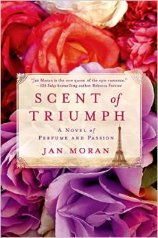 Scent of Triumph by Jan Moran - BizChix.com