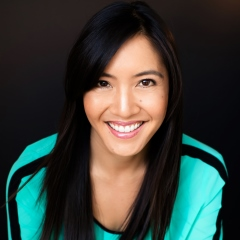 Ep 123: Transformational Coach Stephanie Kwong Replaces Fear with Love - BizChix.com