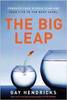 The Big Leap by Gay Hendricks - BizChix.com