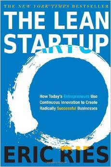 The Lean Startup: How Today's Entrepreneurs Use Continuous Innovation to Create Radically Successful Businesses by Eric Ries - BizChix.com