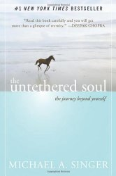 The Untethered Soul by Michael A. Singer - BizChix.com