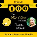 Natalie Eckdahl, Episode 100