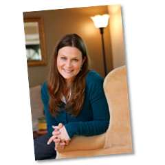 Ep 132: Productivity Expert and Holistic Time Coach Julie Gray - BizChix.com