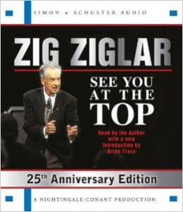 See You At The Top: 25th Anniversary Edition by Zig Ziglar - BizChix.com