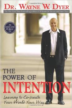 The Power of Intention Paperback by Dr. Wayne W. Dyer - BizChix.com