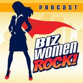 Biz Women Rock logo