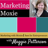 Maggie Patterson logo