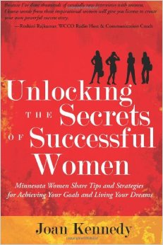 Unlocking the Secrets of Successful Women - BizChix.com
