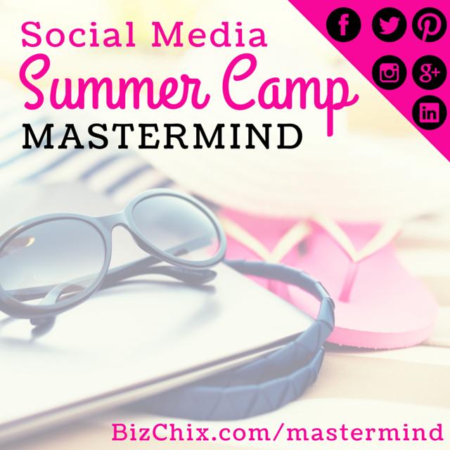 SocialMediaSummerCamp