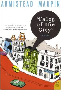 Tales of the City by Armistead Maupin - BizChix.com