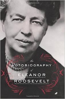 The Autobiography of Eleanor Roosevelt Paperback by Eleanor Roosevelt - BizChix.com