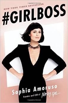 #girlboss by Sophia Amoruso - BizChix.com