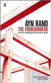 The Fountainhead by Ayn Rand - BizChix.com