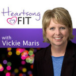 Heartsong Fit with Vickie Maris