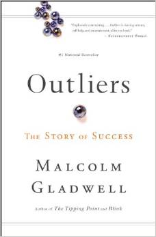 Outliers by Malcolm Gladwell - BizChix.com