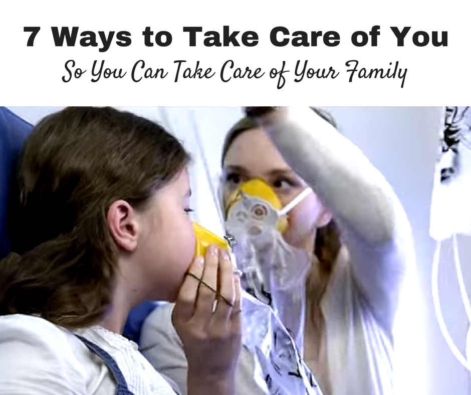 Ways To Take Care Of Yourseld