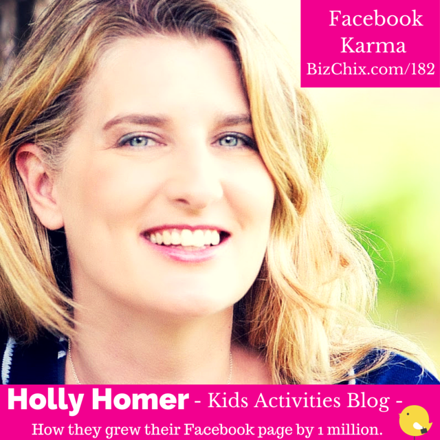Holly Homer image