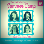 "185: ""I Don't Get Twitter"" with experts @NikaStewart @DonnaCravotta @MomBizCoach @DrRomila"
