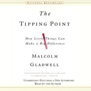 The Tipping Point by Malcolm GladwellThe Tipping Point by Malcolm Gladwell