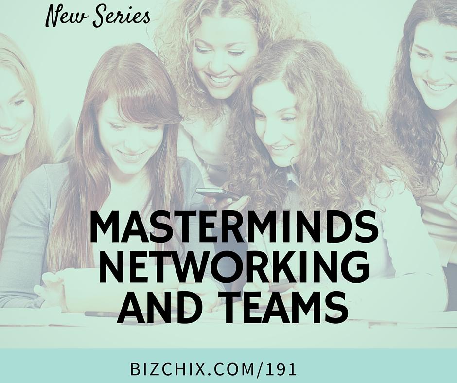 Mastermind Podcast